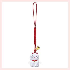 白祥 金運来福招き猫ねつけ(5Pセット) 7829|sshana
