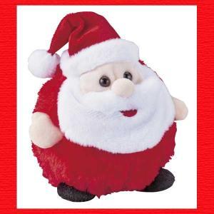 『クリスマス』小走りチャイルドサンタのおもちゃ|sshana
