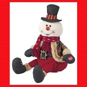 『クリスマス』クルパタスノーマンのおもちゃ|sshana