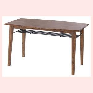 ティンバーダイニングテーブル|sshana