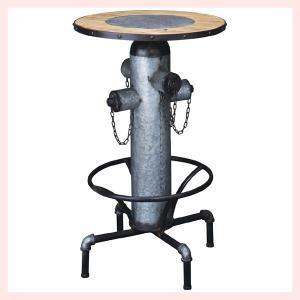 円型カウンターテーブル(TTF-214)|sshana