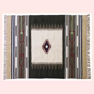 キリムラグ(230×170cm)/A|sshana