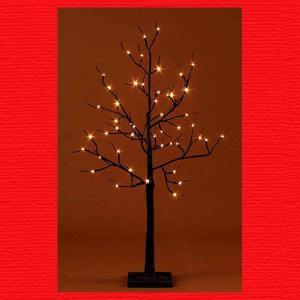 『クリスマス』ブランチツリー(120cm)/ブラウンバーチ|sshana