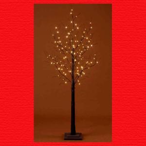 『クリスマス』ブランチツリー(180cm)/ブラウンバーチ|sshana