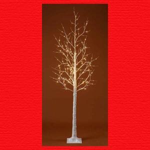 『クリスマス』ブランチツリー(220cm)/ホワイトバーチ|sshana