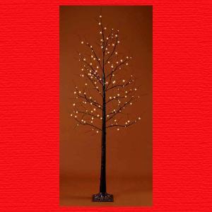 『クリスマス』ブランチツリー(220cm)/ブラウンバーチ|sshana