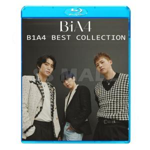 Blu-ray B1A4 2020 BEST COLLECTION Live A Movie ビーワンエーフォー ブルーレイ KPOP DVD メール便は2枚まで|ssmall