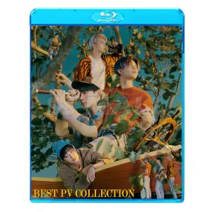 Blu-ray SHINee 2021 BEST PV COLLECTION Atlantis シャイニー ブルーレイ KPOP DVD メール便は2枚まで|ssmall