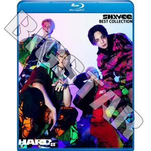 Blu-ray SHINee 2021 BEST COLLECTION Atlantis シャイニー ブルーレイ KPOP DVD メール便は2枚まで|ssmall