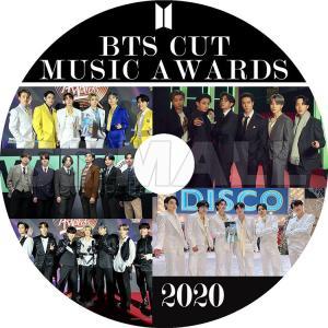 K-POP DVD BTS 2020 MUSIC AWARD CUT 防弾少年団 バンタン KPOP DVD|ssmall