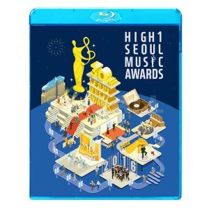 Blu-ray 2021 HIGH1 SEOUL MUSIC AWARDS 2021.01.31 TWICE IZONE TXT ITZY その他 コンサート LIVE ブルーレイ KPOP DVD メール便は2枚まで ssmall