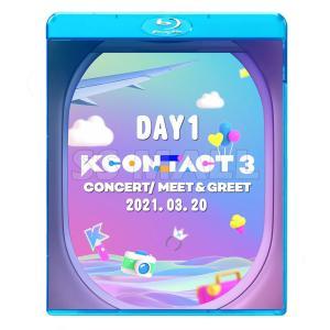 Blu-ray KCONTACT SEASON3 DAY1 2021.03.20 Oh My Girl The Boyz AB6IX LOONA 日本語字幕あり LIVE コンサート ブルーレイ KPOP DVD メール便は2枚まで|ssmall