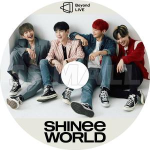K-POP DVD SHINee Beyond Live シャイニー KPOP DVD|ssmall