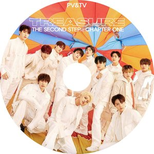 K-POP DVD TREASURE 2021 PV&TV セレクト My Treasure トレジャー KPOP DVD|ssmall