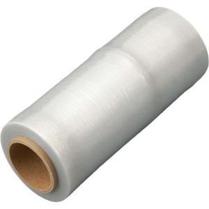 ストレッチフィルム 15ミクロン 300mm×500m×12本 2箱 [梱包資材 梱包材 パッキング ラップ ビニール 荷物固定 結束]|ssnet|02