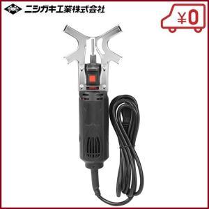 ニシガキ チェーンソー 目立て 道具 目立て機 電動 研磨機械|ssnet