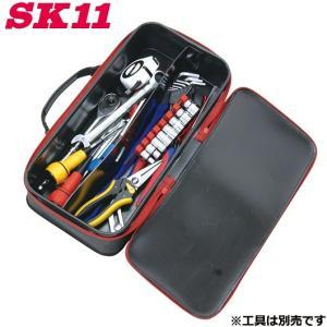 SK11 工具ボックス ツールボックス 工具バッグ EVA ツールバッグ パーツケース ツールケース 釘袋|ssnet