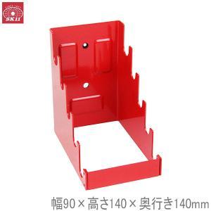 SK11 マグネットT型レンチホルダー SMT-005T [工具箱 キャビネット ツールボックス キャスター付 おしゃれ]|ssnet