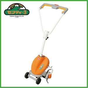 セフティ3 家庭用耕運機 管理機 耕耘機 バッテリー式エコ刈る SCB-300 [耕うん機 家庭菜園 農業資材]|ssnet