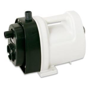日立 電動ポンプ 循環ポンプ 汚水 〔ハンディーポンプ 小型給水ポンプ 家庭用〕 CB-P80W|ssnet|02