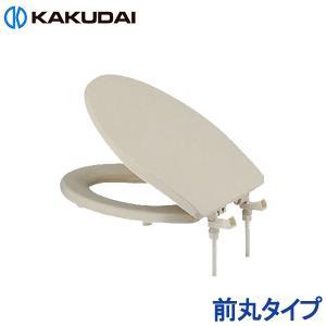 トイレ 便座 前丸型 パステルアイボリー 蓋 ふた カバー 便座交換 取り替え|ssnet