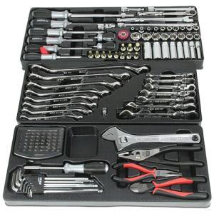 SK11 整備工具セット SST-16133 工具セット ツールセット 自転車 バイク 車 メンテナンス用品|ssnet|02