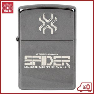 SK11 Zippoライター SPD-Zippo-BLK ブラック|ssnet