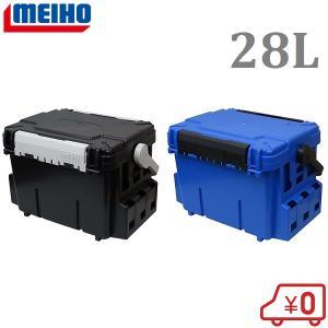 メイホー 工具箱 ツールボックス バケットマウス BM-7000 [工具入れ プラスチック ツールケース 道具箱 電動丸鋸]