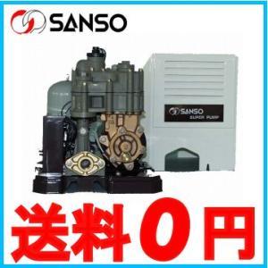 三相 井戸ポンプ 浅井戸ポンプ PAP-4011A/B [加圧ポンプ 給水ポンプ 家庭用井戸水ポンプ] ssnet
