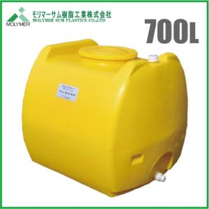 ローリータンク 700L 農薬タンク 農業資材 農業用タンク 雨水タンク 貯水タンク 薬品貯蔵 防災 家庭用 ポリタンク ssnet