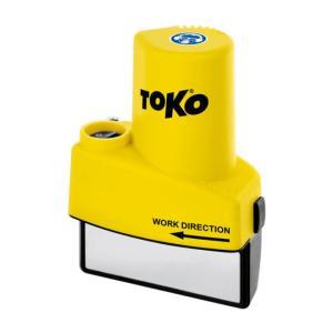 TOKO 5549806 エッジチューナー ワールドカップ 電動DIAディスクタイプ・サイドエッジシャープナー sso-jpstore
