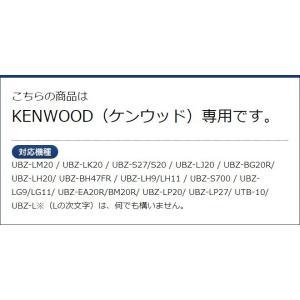 ケンウッド イヤホンマイク KENWOOD イ...の詳細画像1