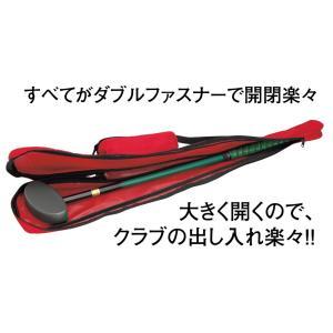 グランドゴルフクラブケース ニチヨー NICHIYO クラブケース G812 グラウンドゴルフクラブケース|sso-jpstore|02