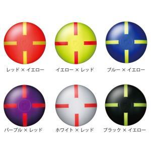 グランドゴルフ ボール ニチヨー NICHIYO ストライクボール ライン GG72 グラウンドゴルフボール グラウンドゴルフ 用品 sso-jpstore