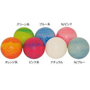 マレットゴルフ ランファス RUNFASS マーブルボール M-02 マレットゴルフ 用品|sso-jpstore