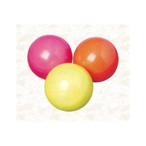 マレットゴルフ 用品 サンシャイン 蛍光ボール MS-201