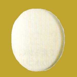 3M 5734 ポリッシング スポンジ (ウレタンバフ) サイズ175mm経×20mm厚 1枚入/袋|sspaint