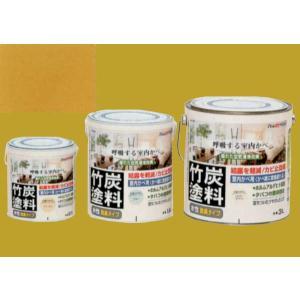結露軽減・カビ防止 優れた空気清浄効果 壁紙(ビニルクロス)に直接塗れる。 竹炭と化学の力で空気中の...