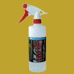 クリスタルプロセス 超強力ホイールクリーナー 容量:500ml|sspaint
