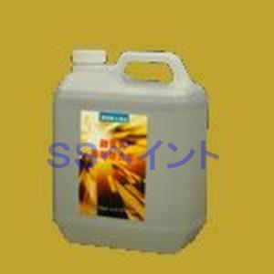 クリスタルプロセス 融雪剤専用除去剤(鉄粉除去剤)(詰替え用) 容量:4L|sspaint