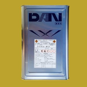 【西濃便】シリコンオフ(脱脂剤) 16L(一斗缶サイズ)