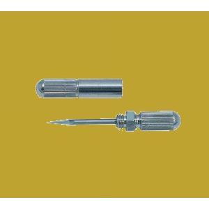エアテックス エアブラシ洗浄ニードル C029 エアーブラシアクセサリー
