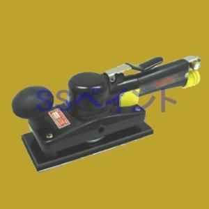 (数量限定)コンパクトツール 875C2D 吸塵式オービタルサンダー エアツール 使用可能ペーパー:マジック式|sspaint