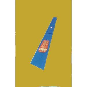 デルリヘラ(鈑金用パテべラ)40  幅40mm  全高170mm|sspaint