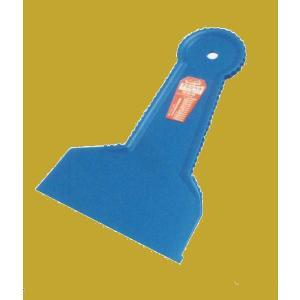 デルリヘラ(鈑金用パテべラ)125  幅125mm  全高195mm|sspaint