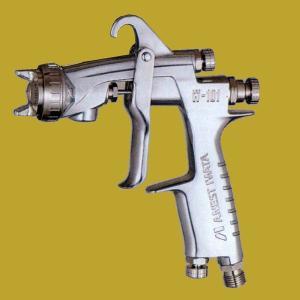 アネスト岩田(イワタ)スプレーガン W-101-131G/132G/134G  重力式 ノズル口径:1.3mm sspaint