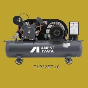 アネスト岩田(イワタ)コンプレッサー レシプロ オイルタイプ TLP15EF-10 M5/M6 三相200V 2馬力 sspaint