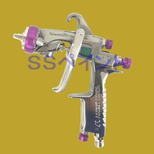 アネスト岩田(イワタ)スプレーガン 極みシリーズ W-101-1310BG 重力式 ノズル口径:1.3mm|sspaint