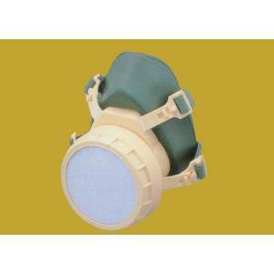 重松 防毒マスク 直結式小型 GM12  (吸収缶別売)|sspaint