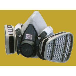 3M 防毒・防じんマスク 6000 S/M/L (吸収缶別売)|sspaint